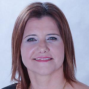 Főműtősnő - Anita