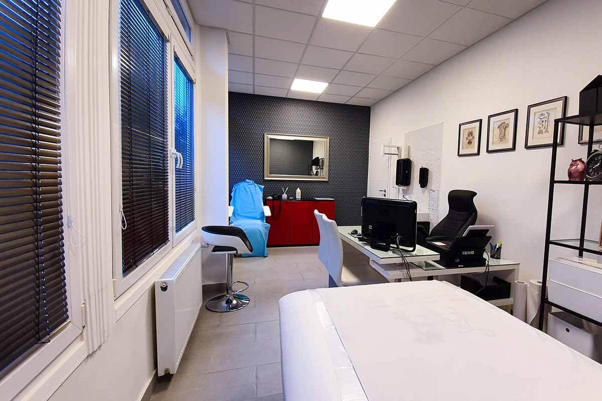 Orvosi szoba 2