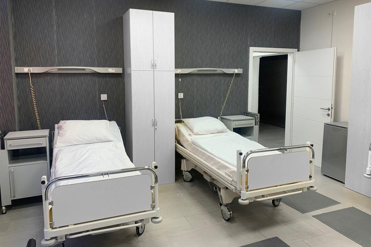 Páciens szoba 1